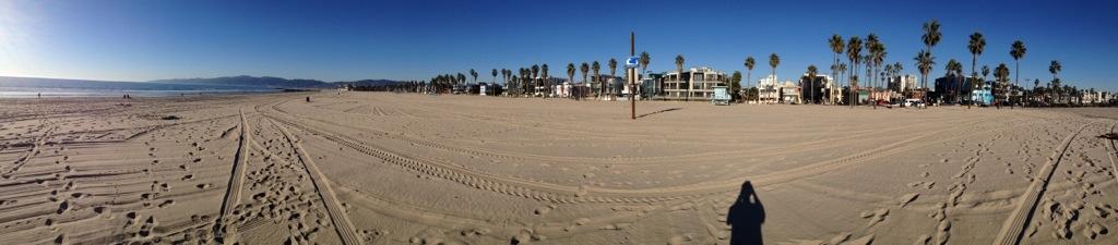 Ah, Venice (Beach)