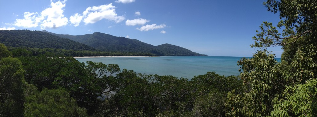 Cape Tribulation and the Daintree Rainforest