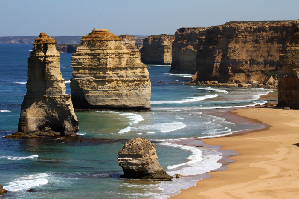The Great Ocean Road (Part I of II)