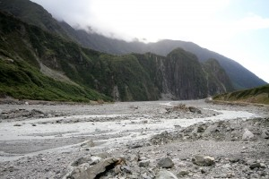 Hike to Fox Glacier