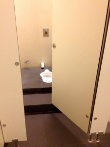 Is this the beginning of squat toilets?!