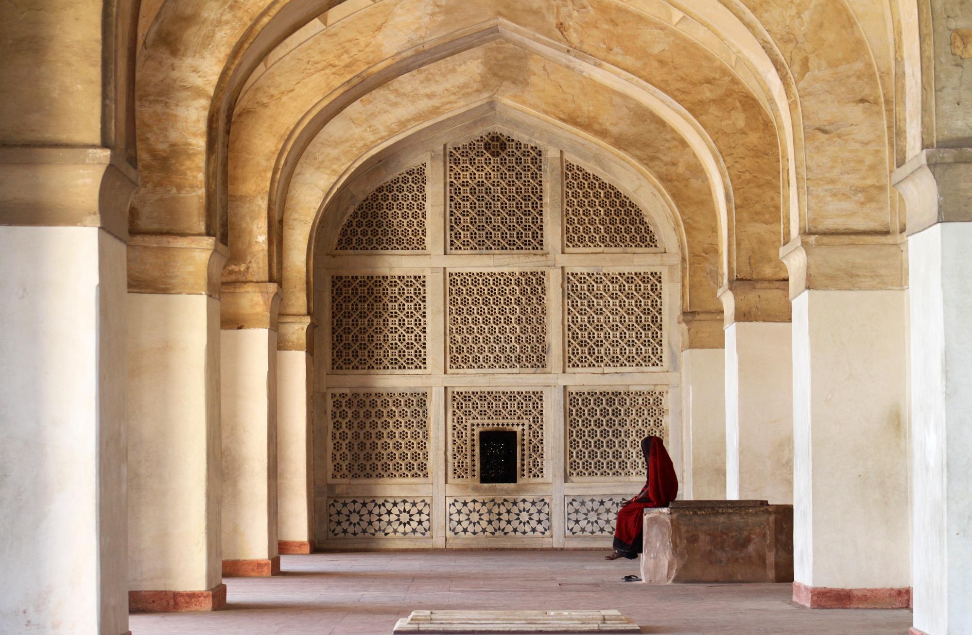 Akbar's Tomb