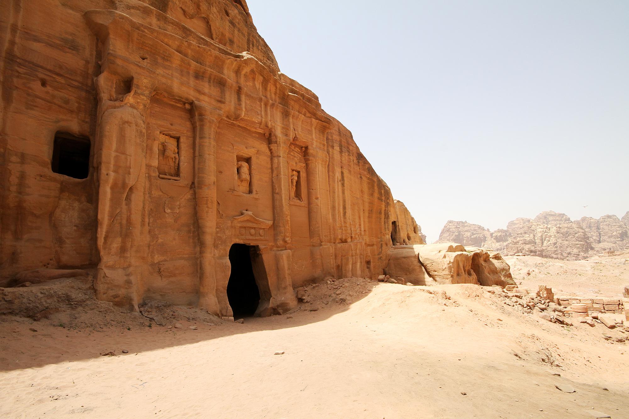 Soldier's Tomb