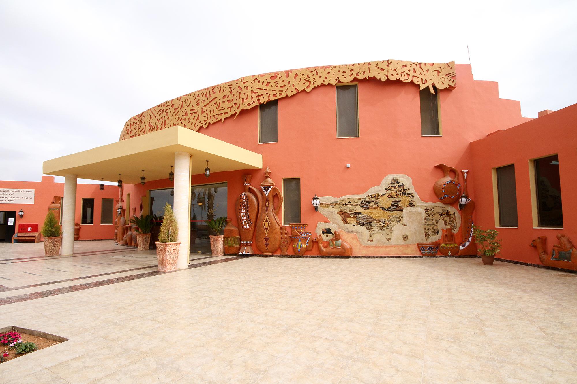 La Storia museum