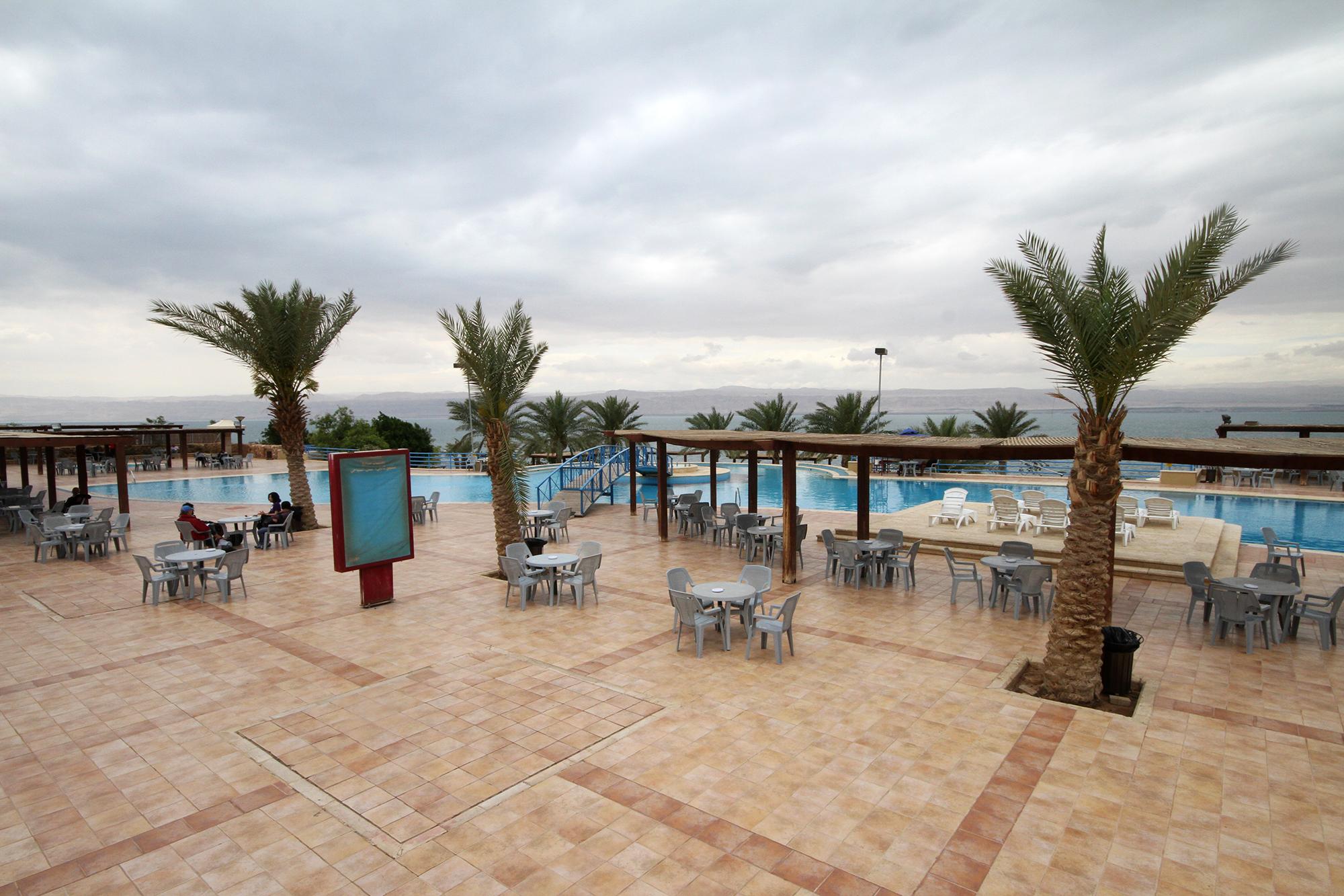 Amman Beach Resort